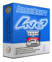 ArchiCrypt Live