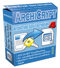 ArchiCrypt EasyEncryption