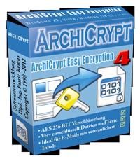 ArchiCrypt EasyEncryption