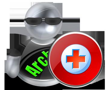 ArchiCrypt Rescue-Master