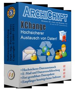 ArchiCrypt XChange