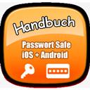Handbuch Passwort Safe Mobil
