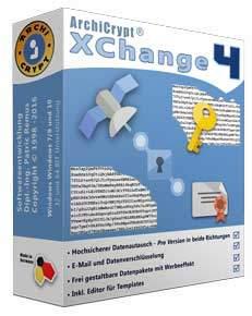 BOX ArchiCrypt XChange