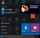 Umstieg auf Windows 10