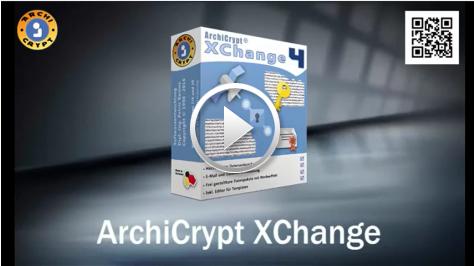 Was ist ArchiCrypt XChange ?