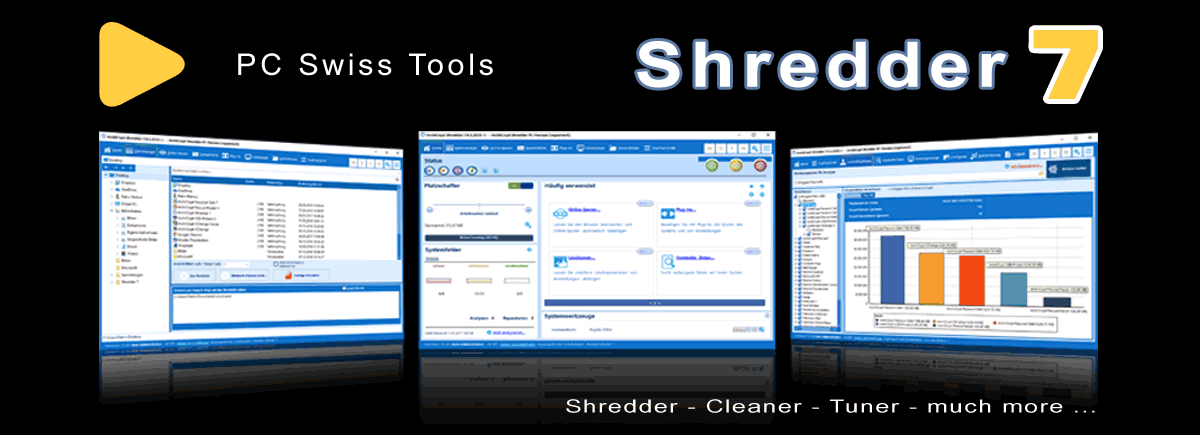 ArchiCrypt Shredder 7