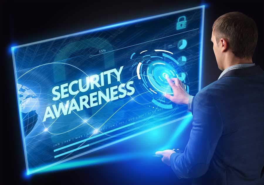 Passwort Sicherheit