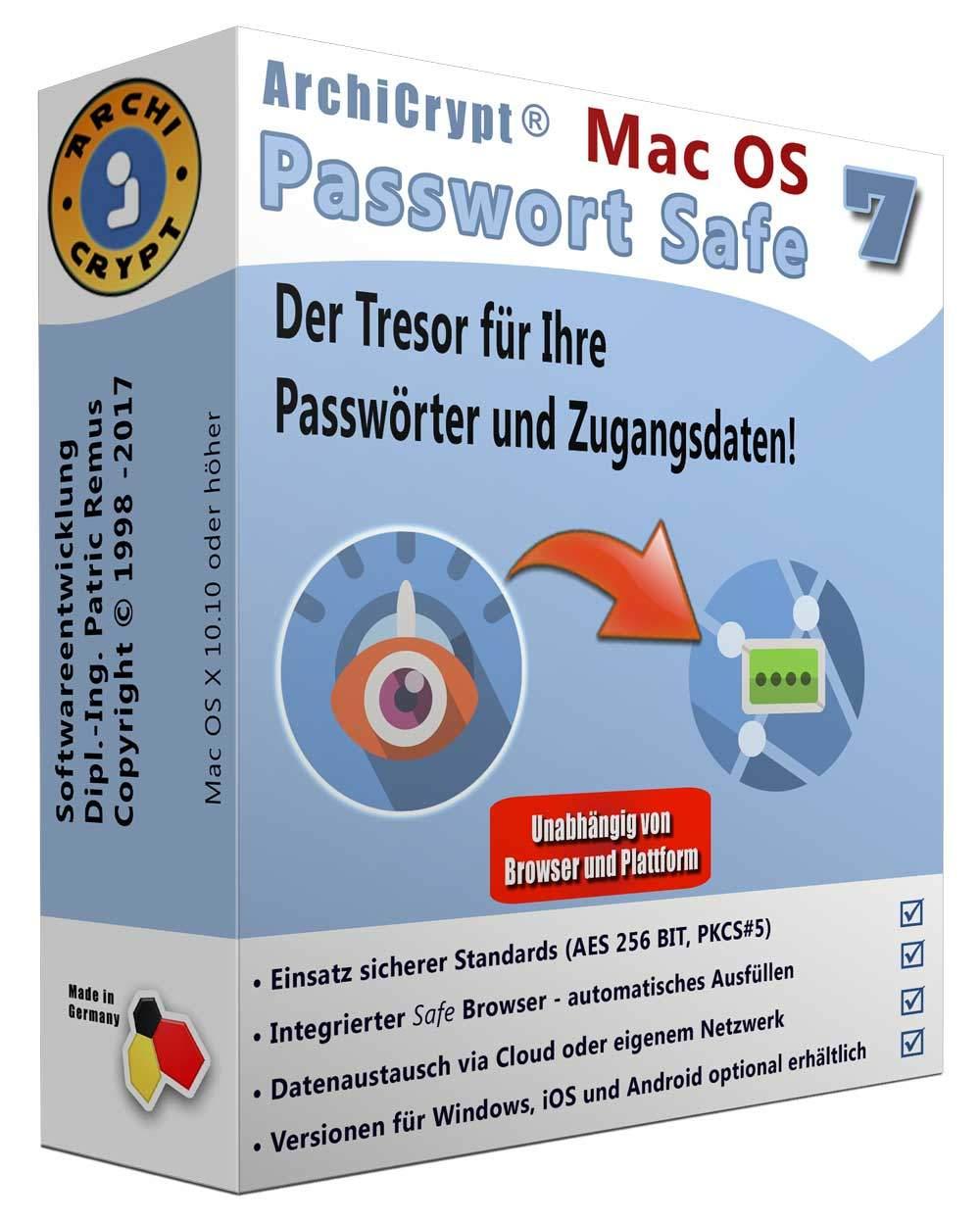 BOX-ArchiCrypt-Passwort-Safe-Mac