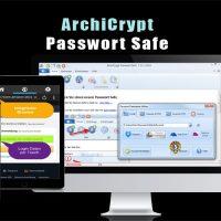 Passwort Safe