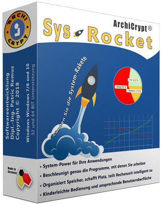 Sys-Rocket Box