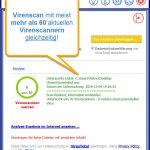 Sys-Rocket-Online-Virenscan
