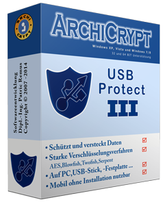 USB Protect
